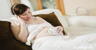 أنواع جهاز قياس نبض الجنين
