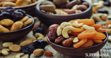 بالجدول السعرات الحرارية في حلويات رمضان