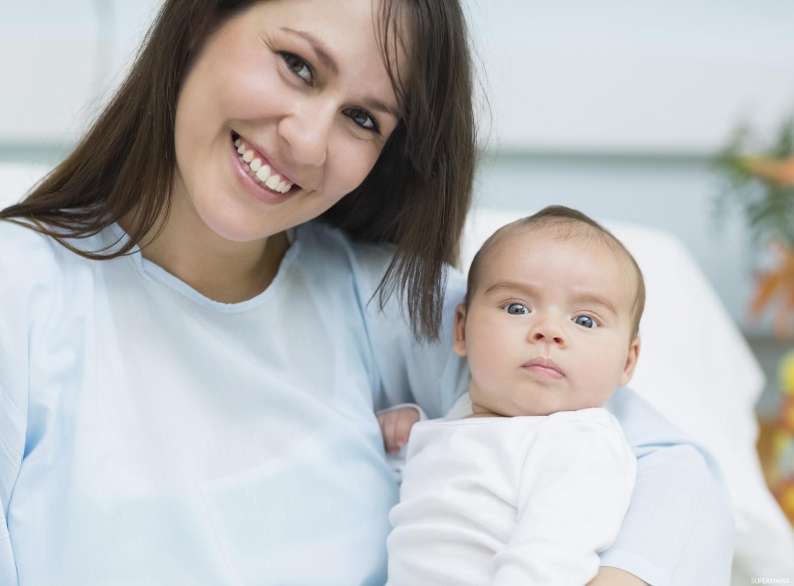 15 نصيحة لتمر فترة النفاس بسلام سوبر ماما