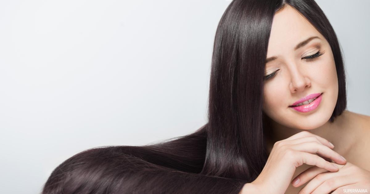 3a414c1fd2274 نصائح ووصفات سريعة لتطويل الشعر
