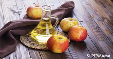 استخدامات خل التفاح