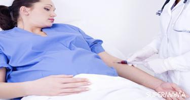 ما هي حقنة الرئة للحامل؟ ومتى تستخدم؟