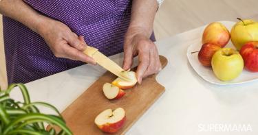 استغلال الفواكه - الاستفادة من الفواكه الذابلة