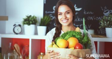 قائمة البدائل الغذائية