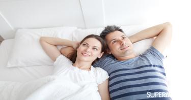 ac4eb5173 بماذا يفكر الرجل أثناء العلاقة الحميمة؟   سوبر ماما
