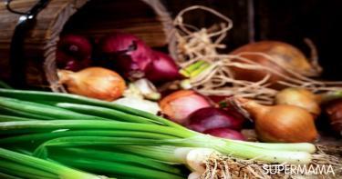فوائد البصل - أمراض يعالجها البصل