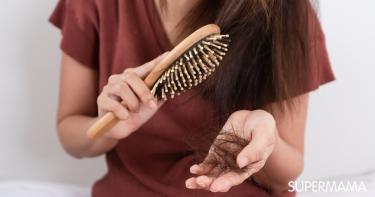 ماسكات لتساقط الشعر