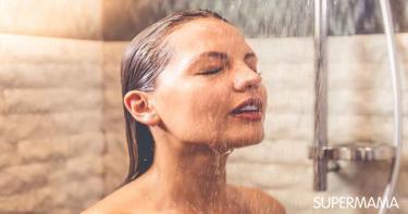 الاستحمام بعد النفاس