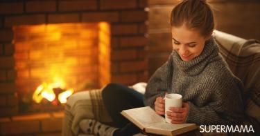 أفكار لتدفئة البيت