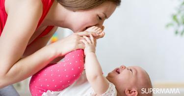 عادات خاطئة تضر بصحة الطفل