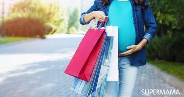 أفضل المنتجات للحامل