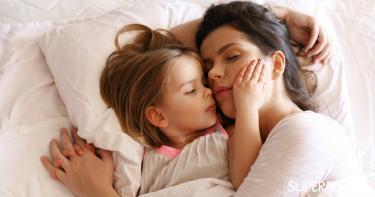 نوم القيلولة للأطفال