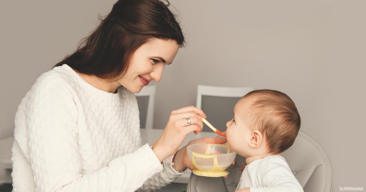 متى تقدمين السيريلاك لطفلك وما الأنواع المناسبة سوبر ماما