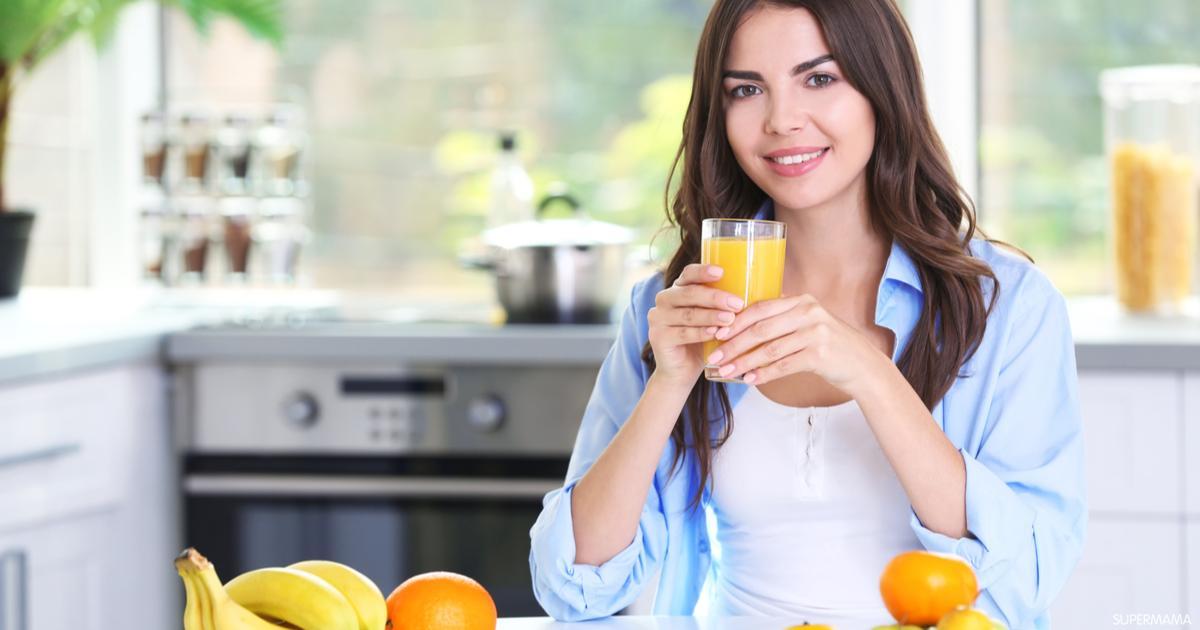 فيتامين C فوائد للحمل Fitamin Blog