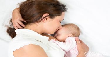 طرق علاج تشقق الثدي أثناء الرضاعة