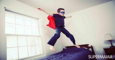 ما أعراض فرط الحركة عند الأطفال