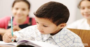 نصائح لاجتياز امتحان الأطفال الأول