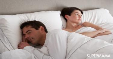 هل يكره الزوج زوجته أثناء الحمل