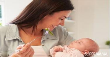 الأطعمة المضرة للمرضعة