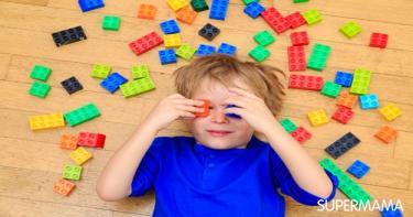تعليم الالوان للاطفال