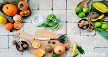 بالصور.. 7 وصفات لذيذة بفواكه الشتاء