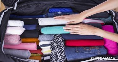 23bad4646330d دليلك لتحضير حقيبة سفرك في الشتاء بذكاء