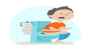 طعام الطفل خلال الإسهال