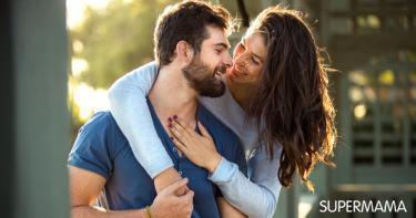 حركات لتجديد الحياة الزوجية