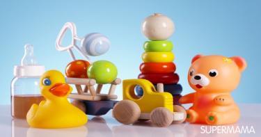 منتجات للصغار