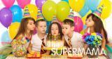 ألعاب مسلية للأطفال - ألعاب عيد ميلاد