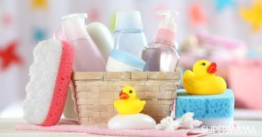 مواد خطيرة في منتجات الأطفال