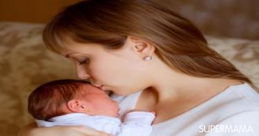 هل يجب إيقاظ الرضيع للرضاعة