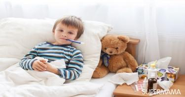 تغذية وصحة الأطفال
