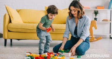 السلوكيات الخاطئة للأطفال