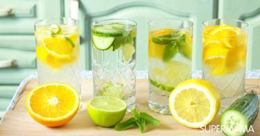 الليمون لتخفيف الوزن