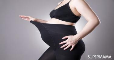 04e74906d21fd ما أضرار الملابس الضيقة عليكِ خلال الحمل؟