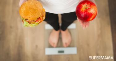 فقدان الوزن في رمضان