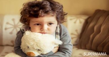 علاج الطفل المنبوذ