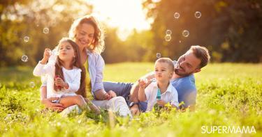 أنشطة ترفيهية للعائلة
