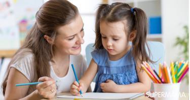 نصائح المذاكرة للأطفال