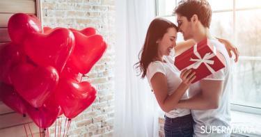 علامات حب الزوج لزوجته
