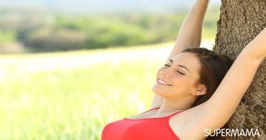 مراحل نمو الثدي