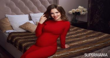 صبغ الشعر للحامل