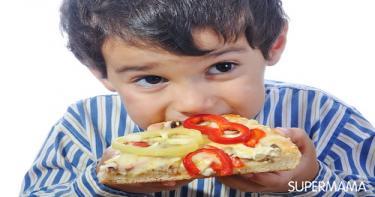 7 أكلات مفضلة للأطفال من 3 سنوات فيما فوق سوبر ماما