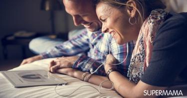 5 أسباب وراء توقف العلاقة الحميمة بين الزوجين السعيدين