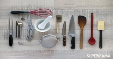 أجهزة المطبخ