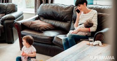 تأثير التكنولوجيا على الأسرة