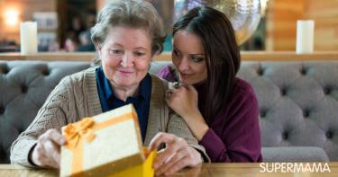 أفكار اقتصادية لهدايا عيد الأم لوالدتك وحماتك