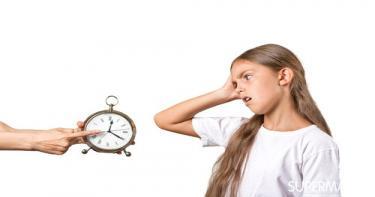 قواعد تربوية لا تفشل لتعديل سلوك طفلك