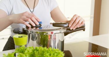 حلة الطهي البطيء